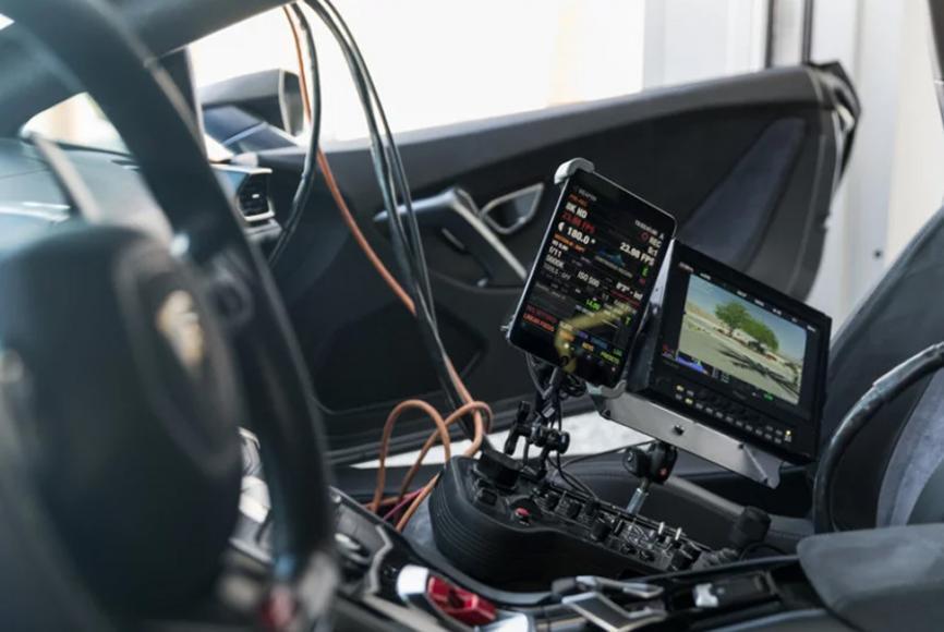 fastest camera car (2)