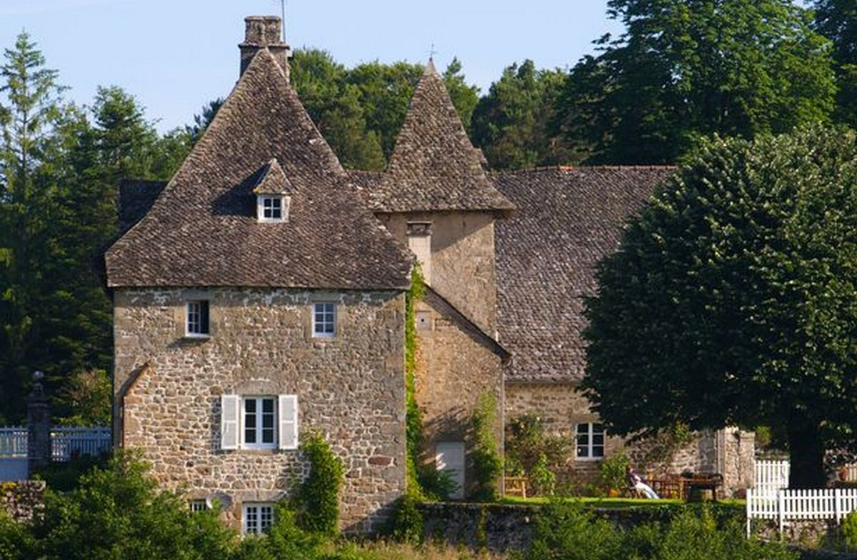 You Can Win This Historic French Chateau Worth 1 65 Million For Just 14