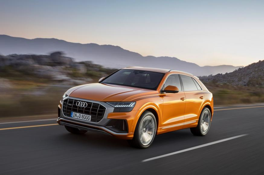2019-Audi-Q8-front-three-quarter-in-motion