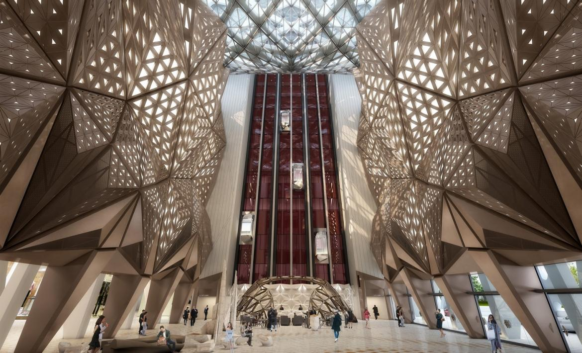 4 Of Macau S Most Stunning Buildings That Are Designed By