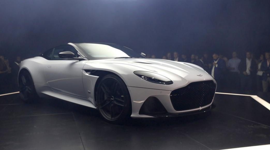 Aston Martin DBS Superleggera (1)