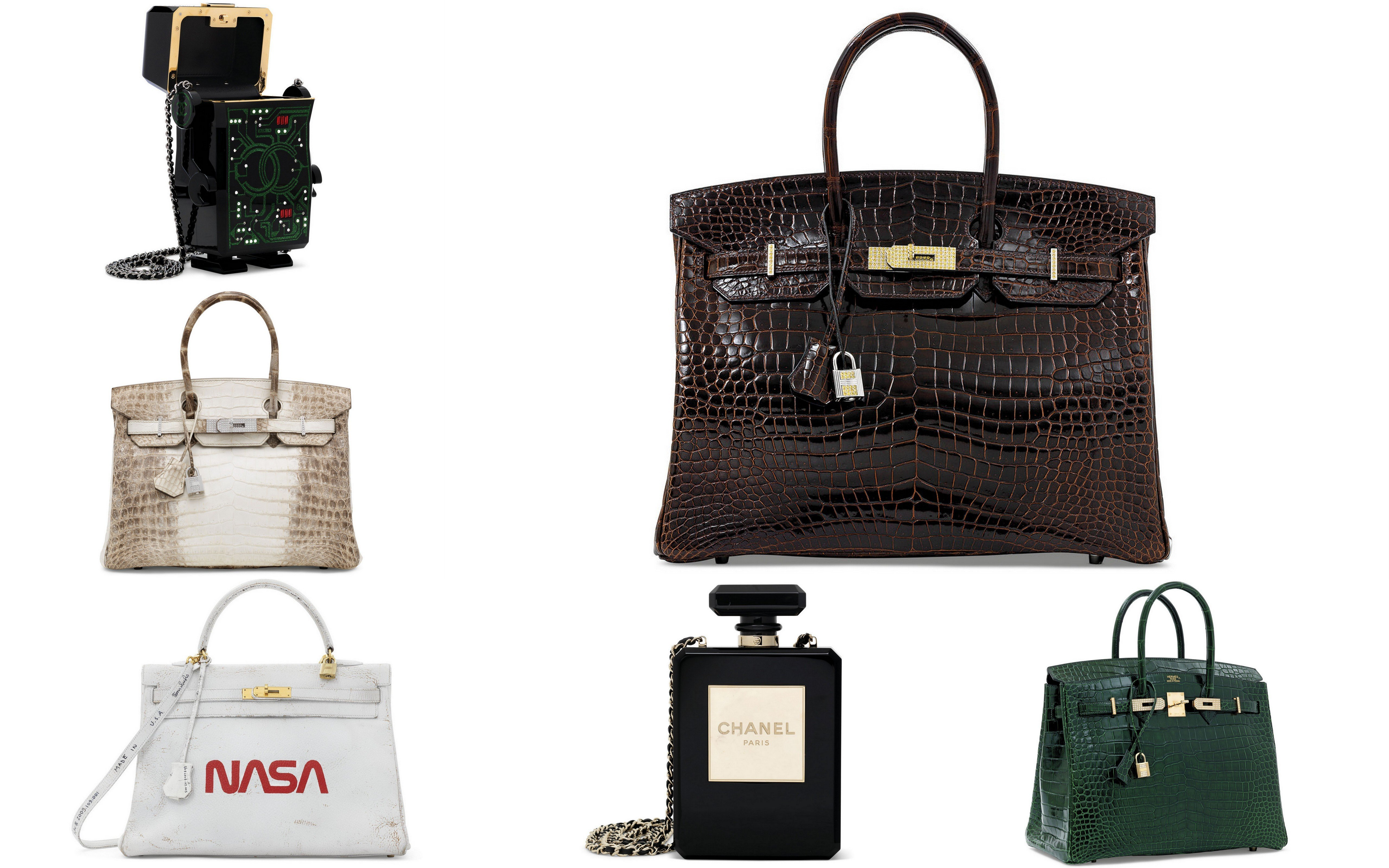 Gotta have it! Our 7 picks from Christie s upcoming luxury handbag ... 4585980f4754b