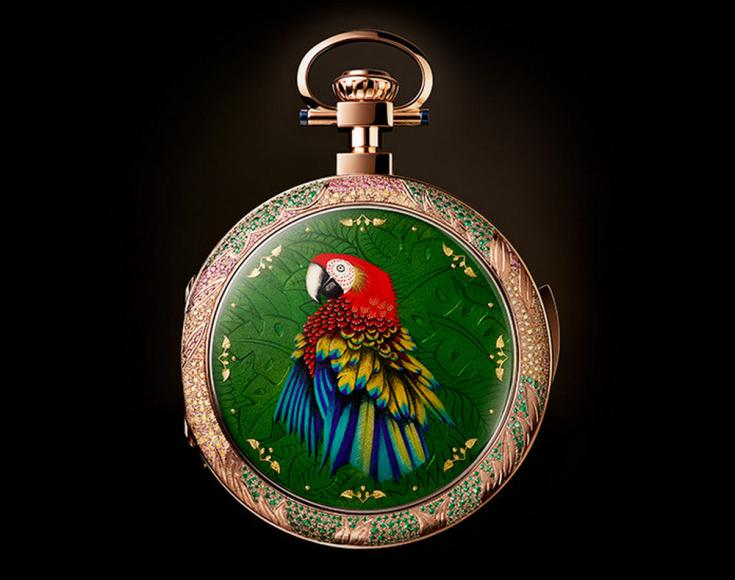 Jaquet-Droz_Parrot-Repeater-Pocket-Watch (1)