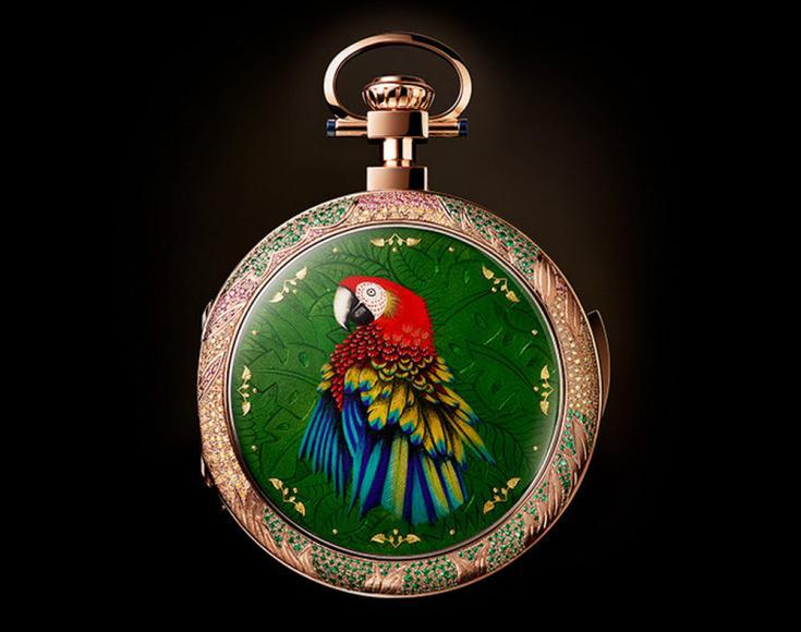 Jaquet-Droz_Parrot-Repeater-Pocket-Watch (1)