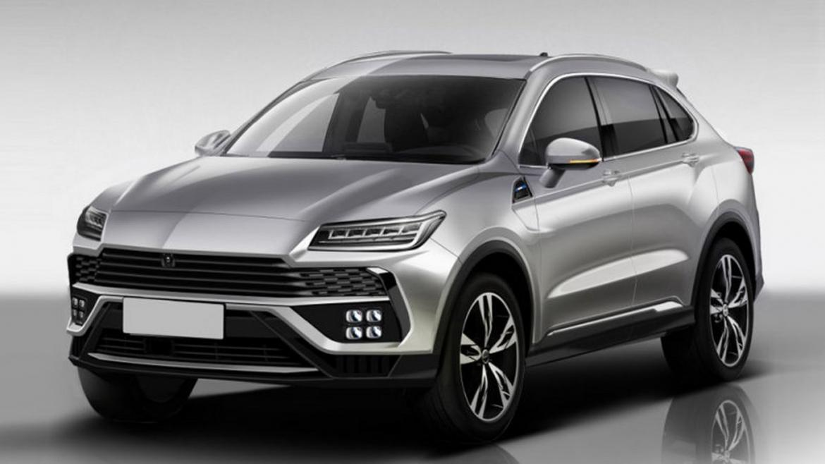 China Has Built A Lamborghini Urus Clone That Can Be Yours For A