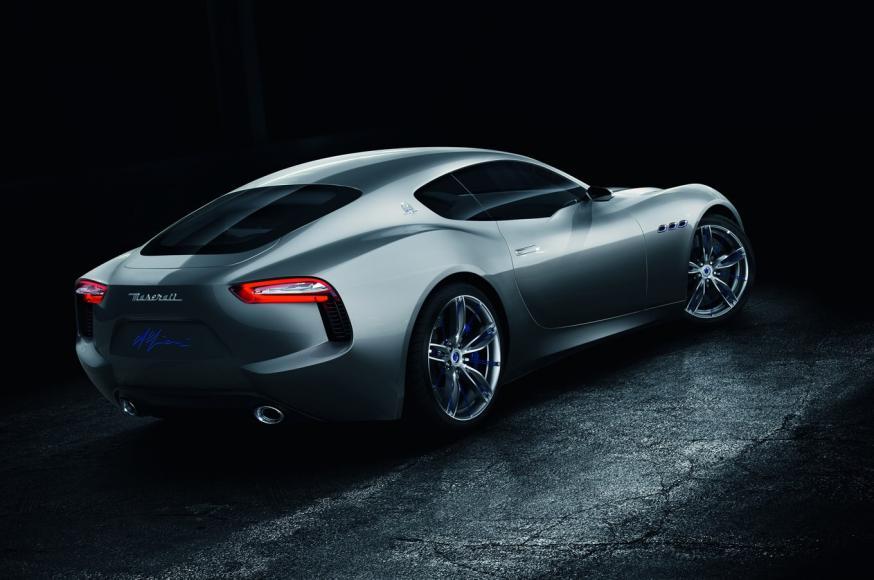 Maserati Alfieri concept (3)
