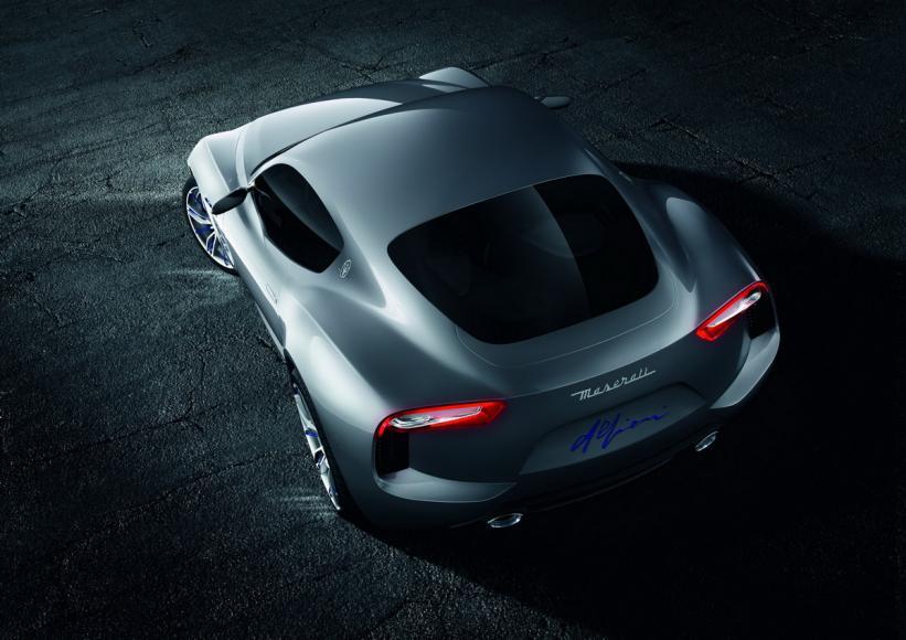 Maserati Alfieri concept (4)