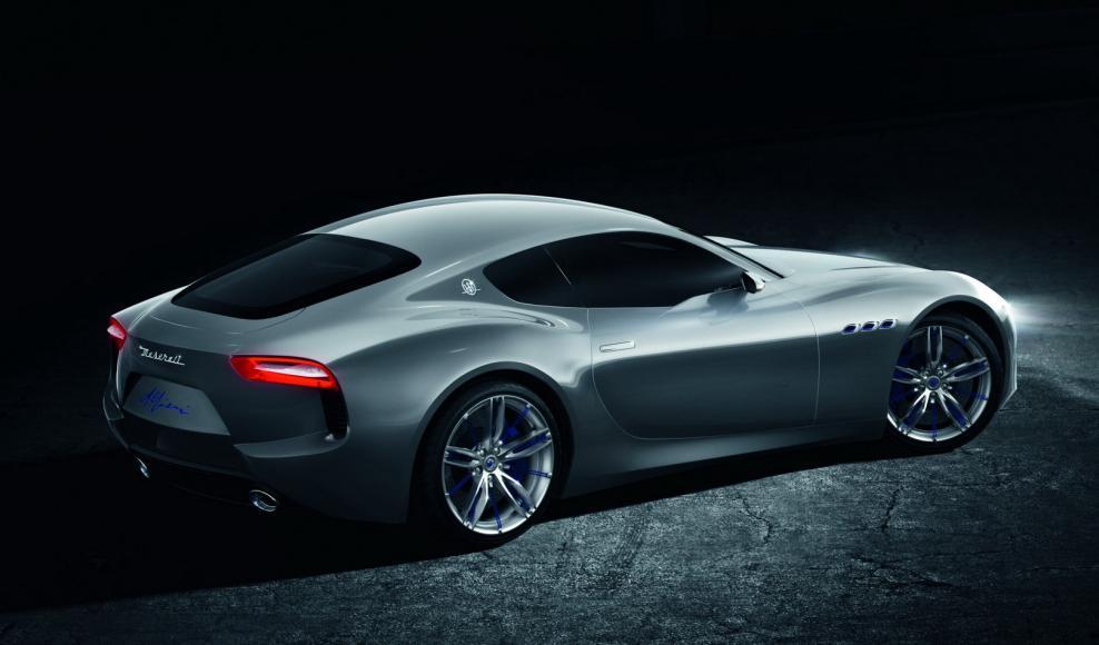 Maserati Alfieri concept (5)