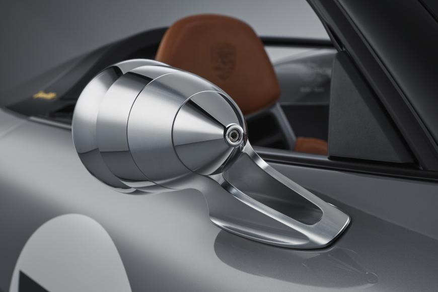 Porsche special 911 Speedster Concept (4)