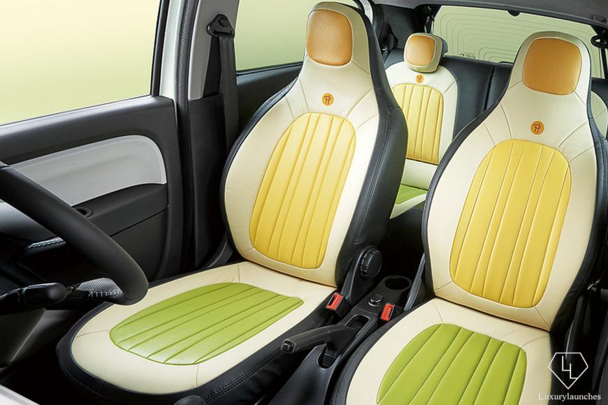 Renault Twingo Pierre Herme edition (3)
