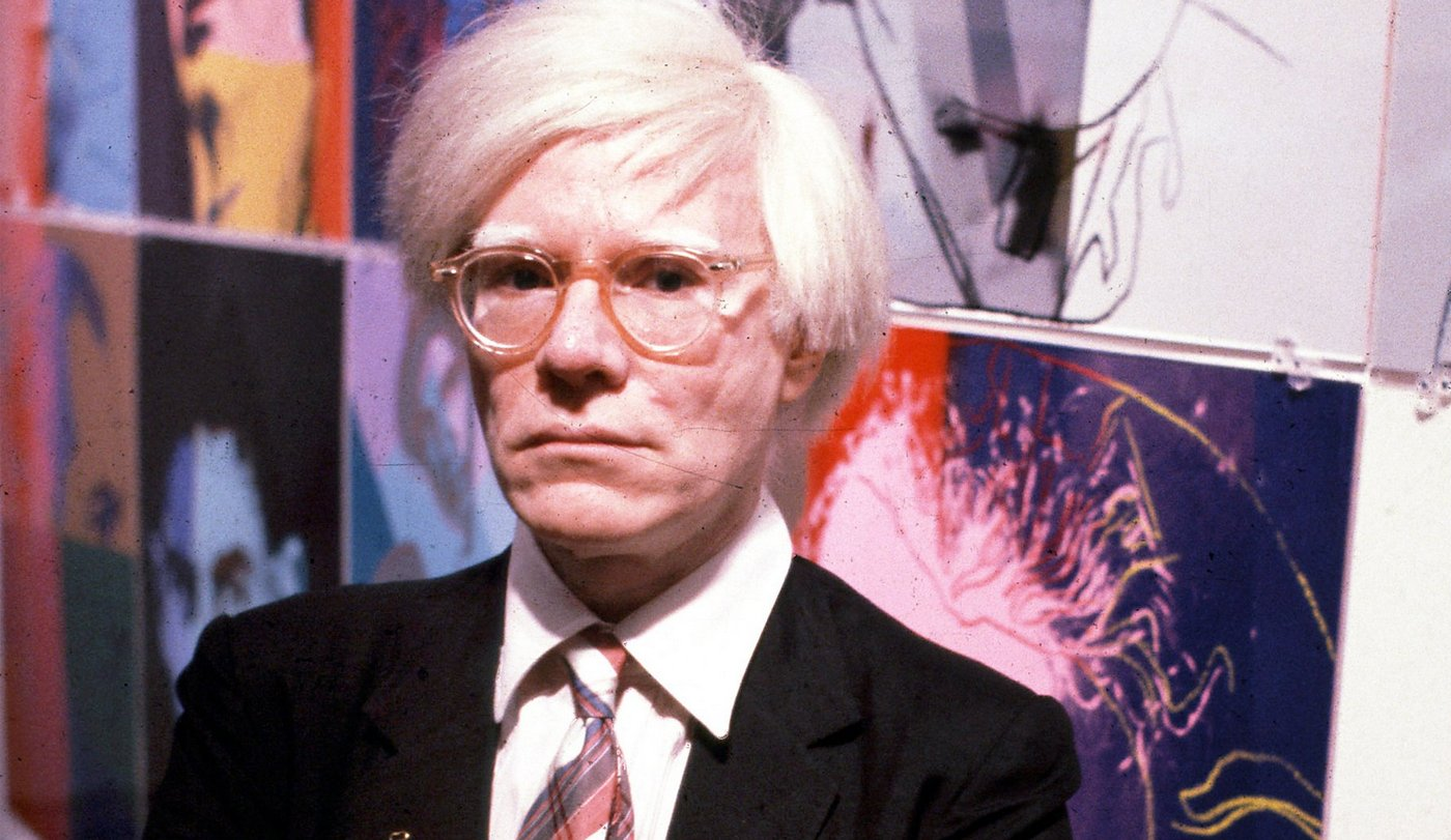 You can bid for million dollar Andy Warhol paintings with Bitcoins : Luxurylaunches
