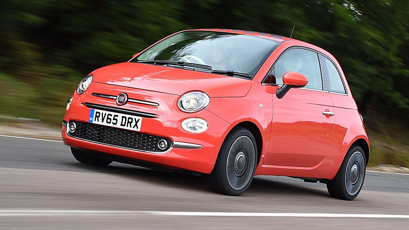 Next Generation Fiat 500 To Get A New All Electric Variant By 2020