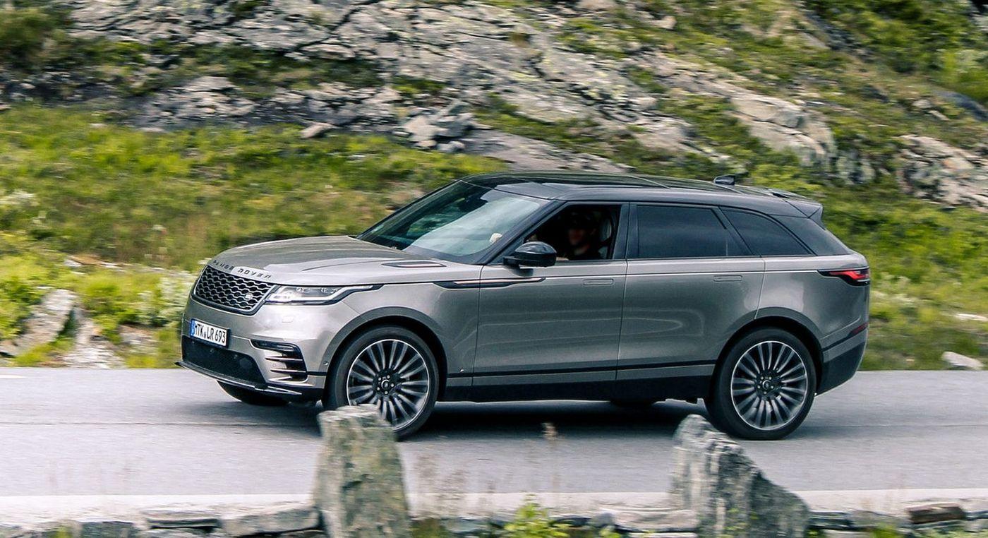 Now Jaguar Land Rover Has A Netflix Like Subscription Plan