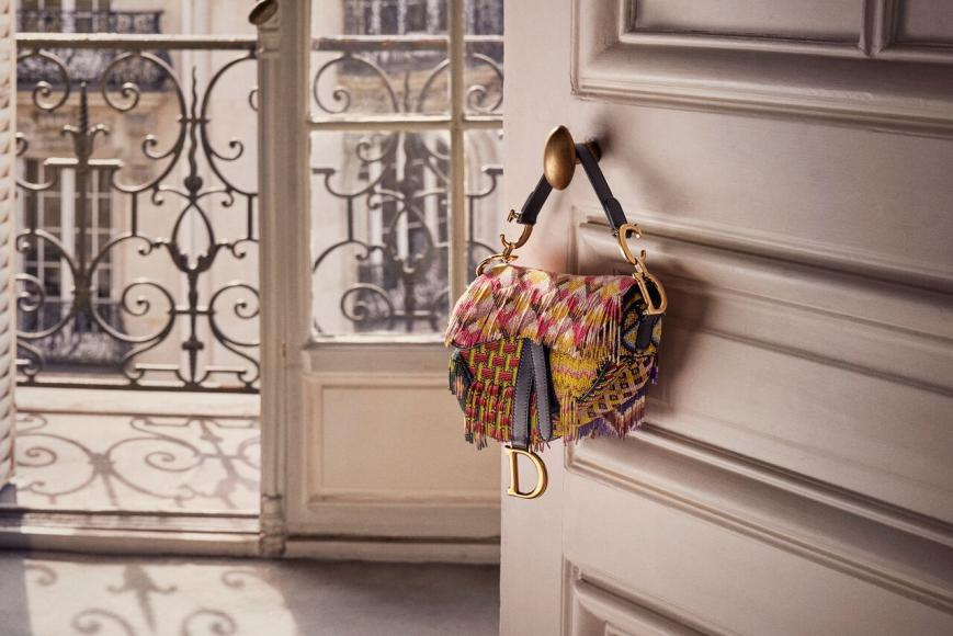 Dior saddle bag (1)