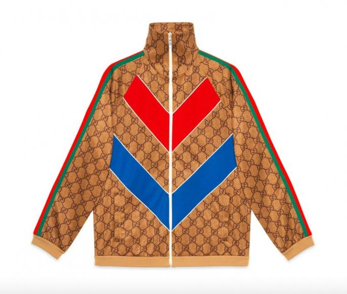 Gucci tracksuit (2)