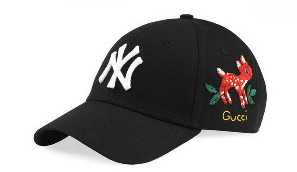 gucci-new-york-yankees-caps (1)