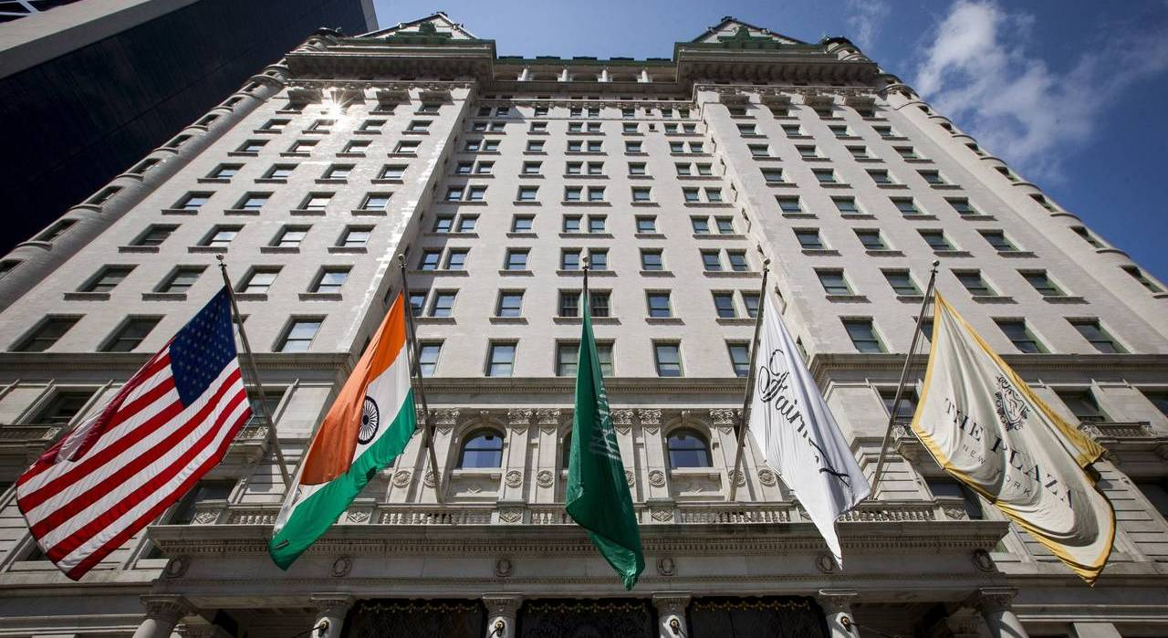 Qatar buys New York's iconic Plaza Hotel in a $600 million deal : Luxurylaunches