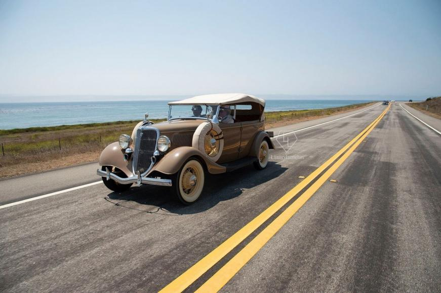 California Dream Drive (4)