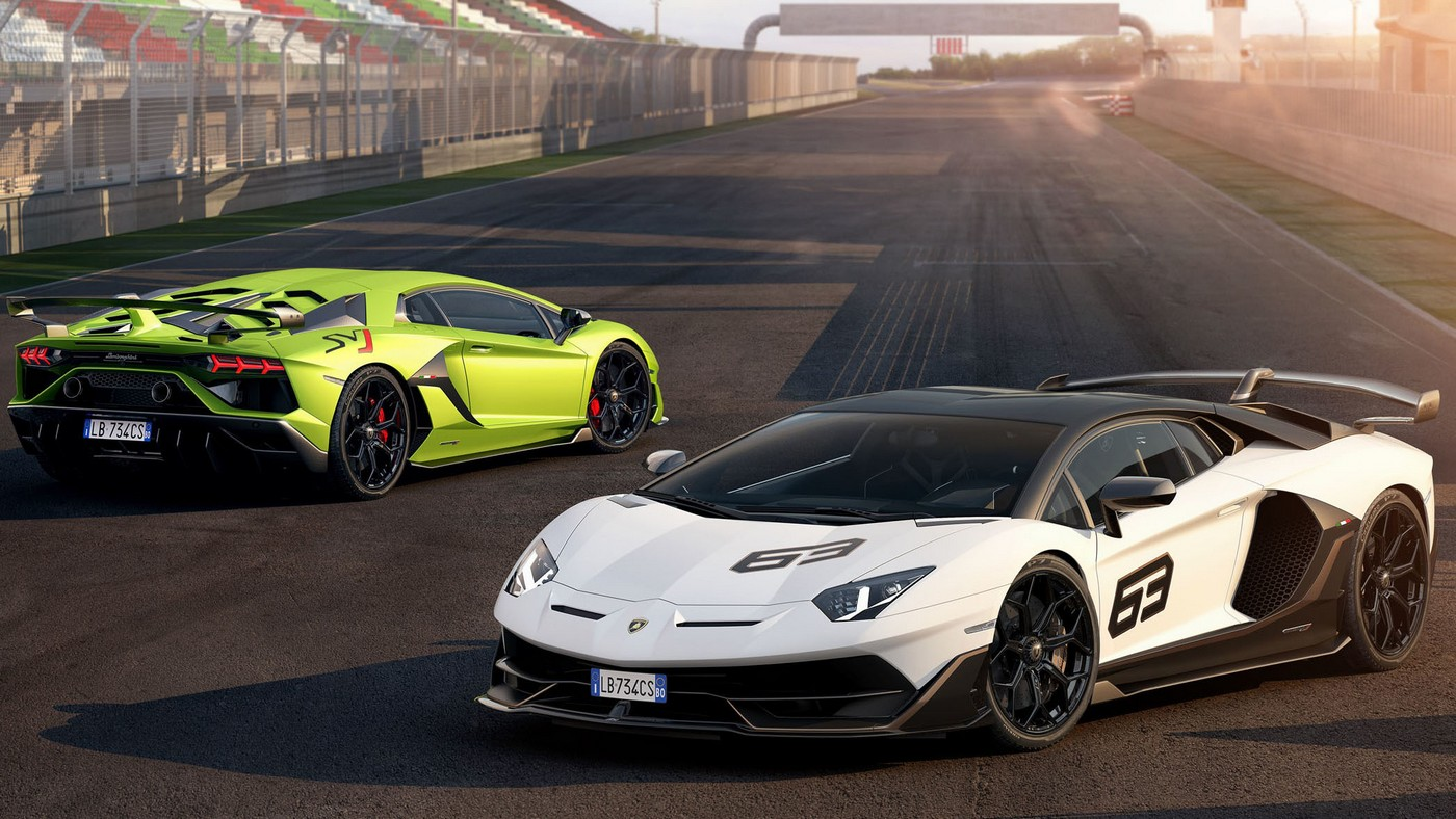 It costs $517,000 and goes from 0 to 62mph in just 2.8 seconds – Here are 5 things you need to know about the Lamborghini Aventador SVJ