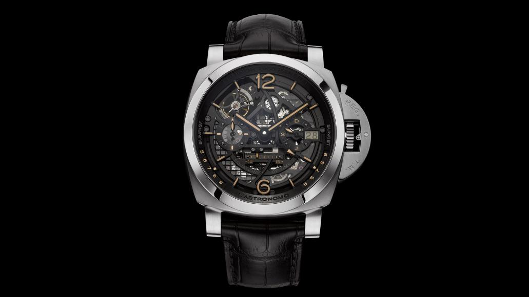 Panerai LAstronomo Luminor 1950 Tourbillon Moon Phases Equation (1)