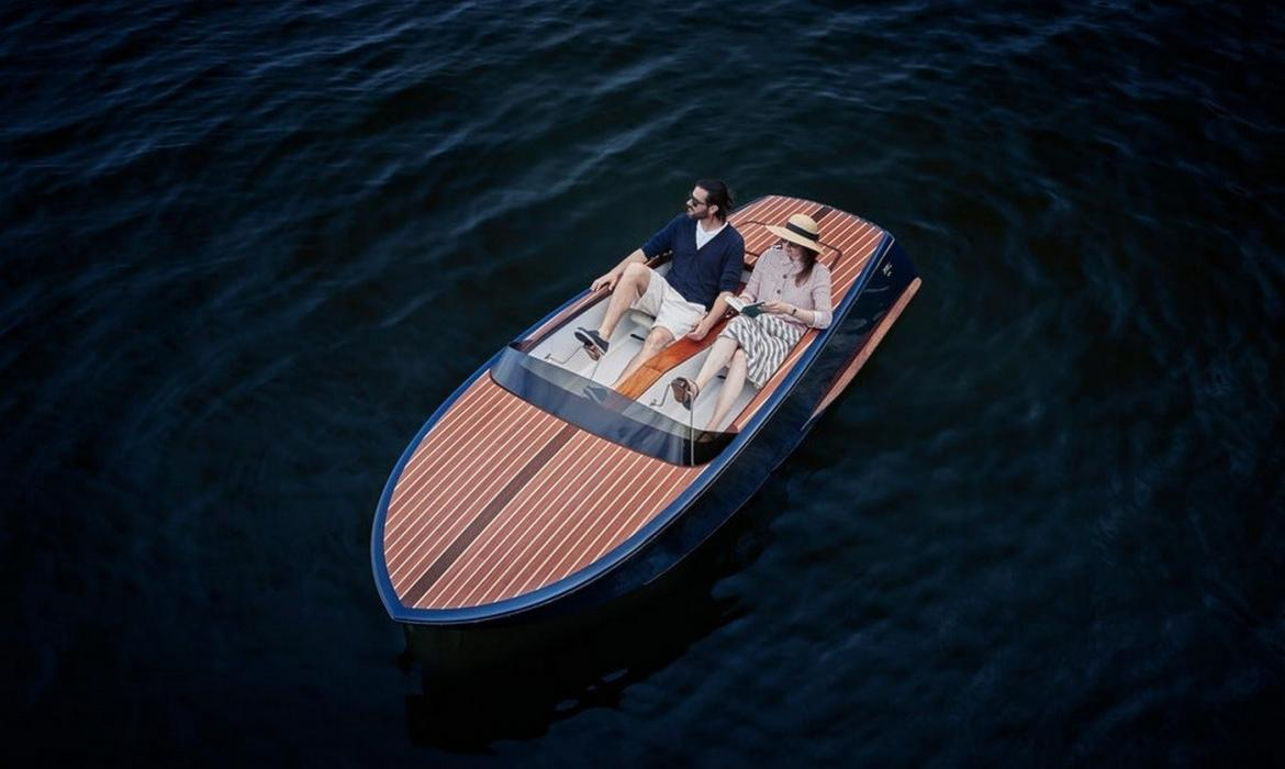 World Most Expensive Car >> This could be the most expensive pedal boat in the world