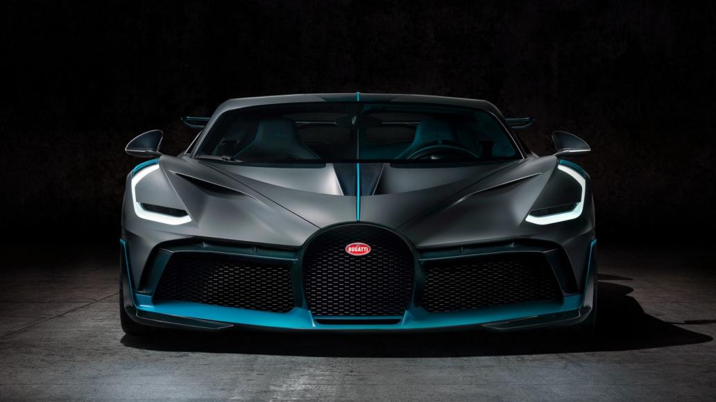 Bugatti Divo Here Are 7 Astonishing Facts About The 6 Million Hypercar