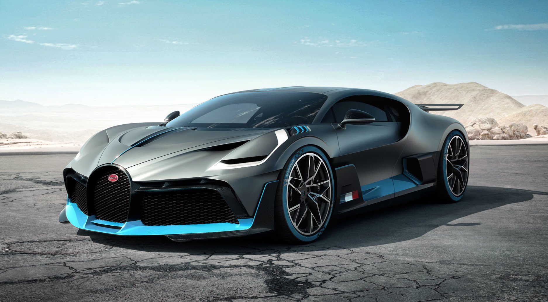 Bugatti Divo - Here are 7 astonishing facts about the $6 million hypercar -