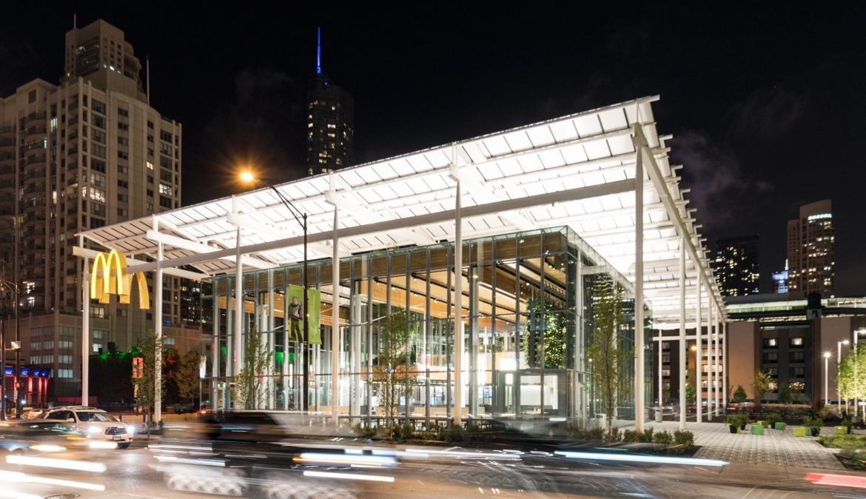 New Restaurant In Chicago In University Village