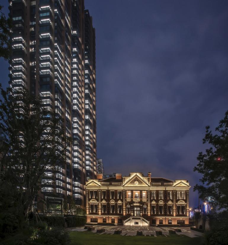 Paying A Visit To The Stunning Bvlgari Hotel Shanghai