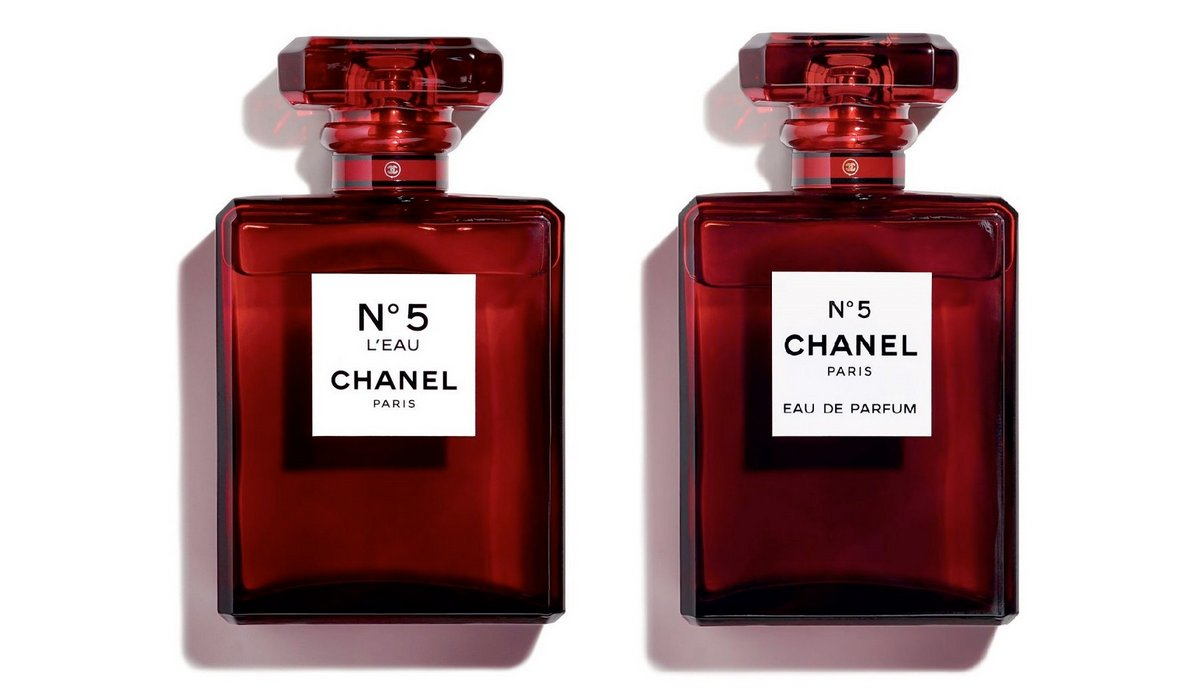 Chanel S Iconic No 5 Fragrance Now Has A Limited Edition