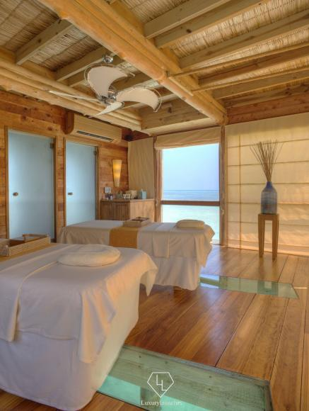 GLM_Private Reserve Spa Treatment Room