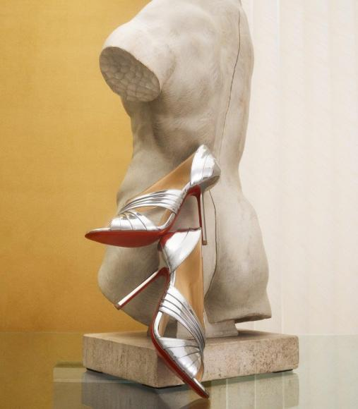 Louboutin collection inspired by 1970s interior design (5)
