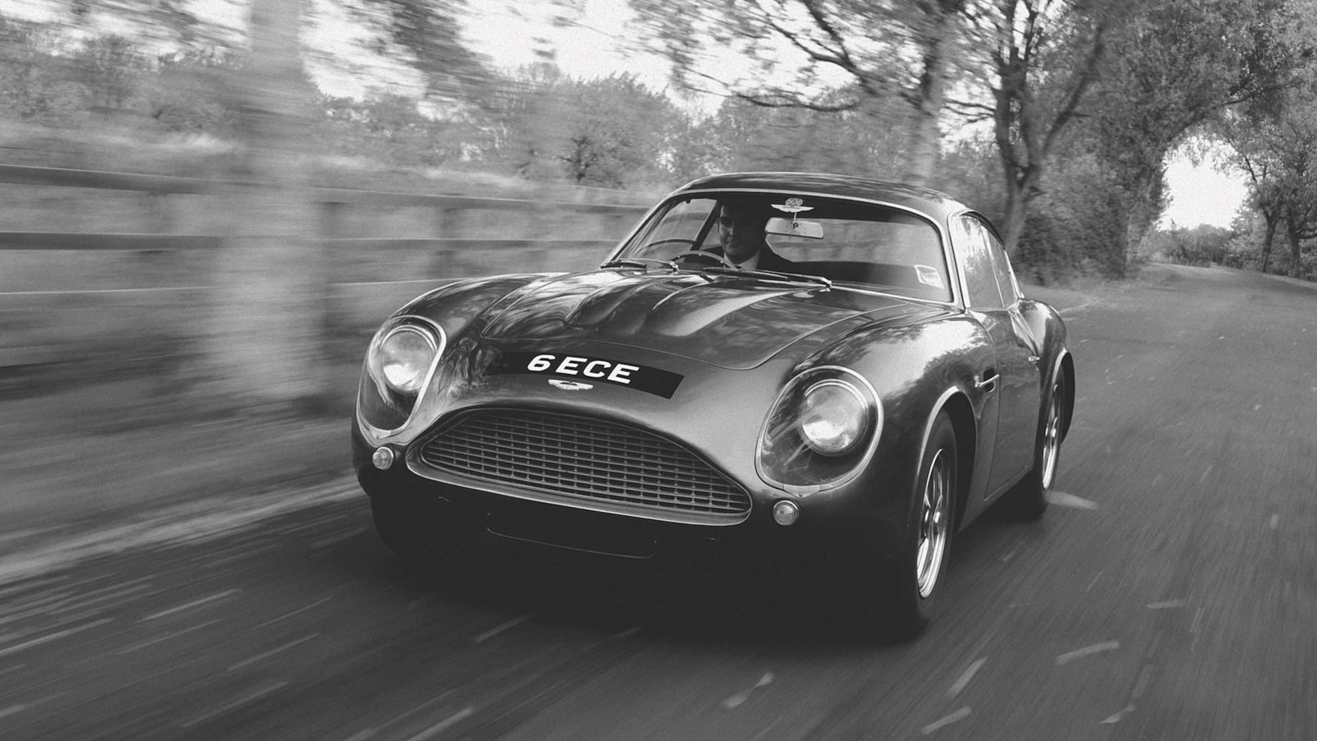 For $8 million, Aston Martin will sell you a pair of special edition centenary Zagatos