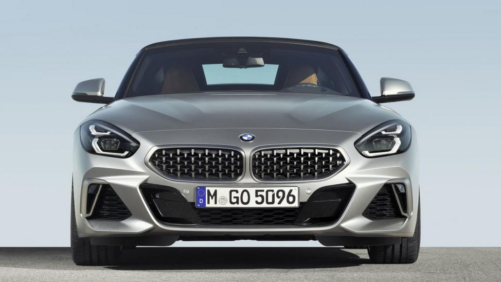 2019 Bmw Z4 30i And 2020 M40i Officially Unveiled Arrives