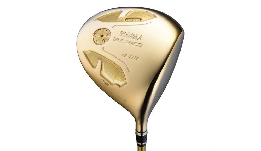 Would You Shell Out 70 000 For These Gold Plated Golf