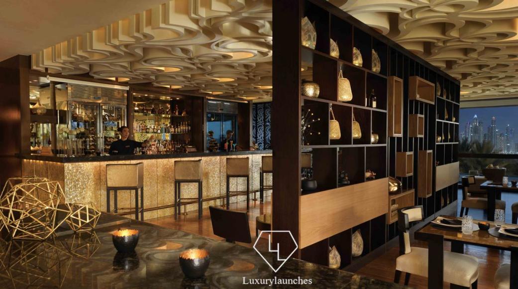 Ba Restaurant & Bar
