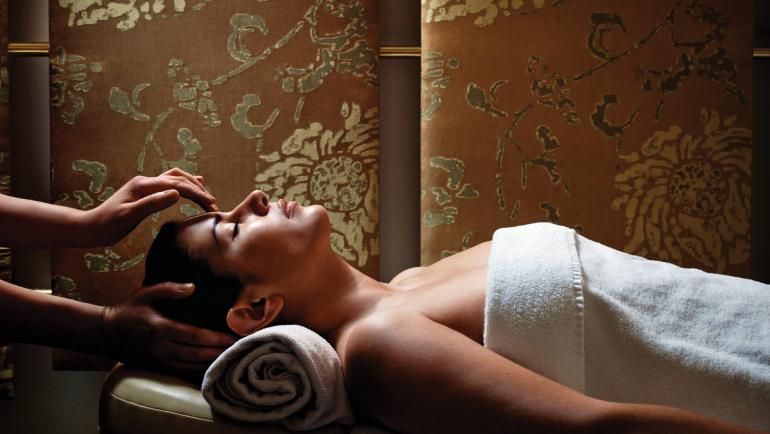 The soul-soothing treatment at Chuan Spa makes use of Chinese medical therapy | SCMP