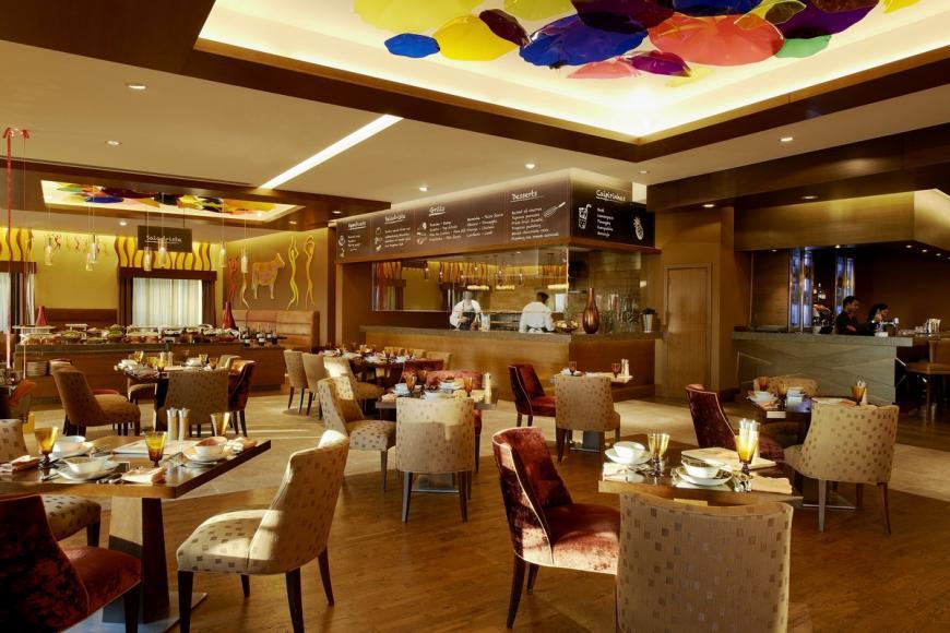 Frevo Restaurant