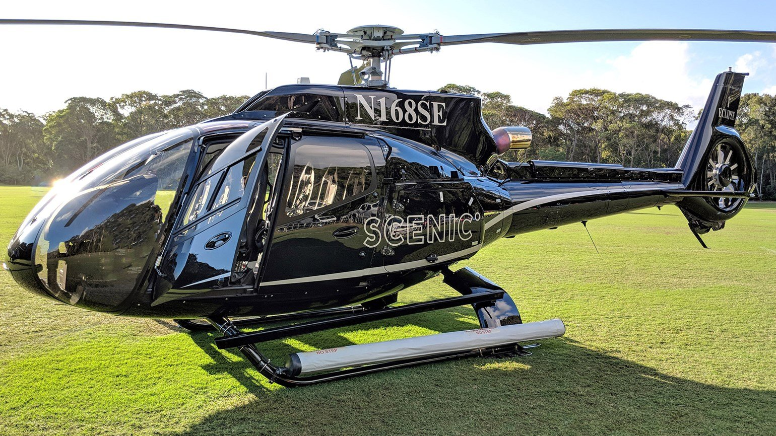 Luxury helicopters for sale from brokers worldwide on ...