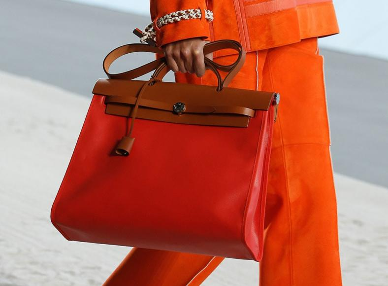 Risultati immagini per Take a look at the Hermes spring and summer 2019 collection foto