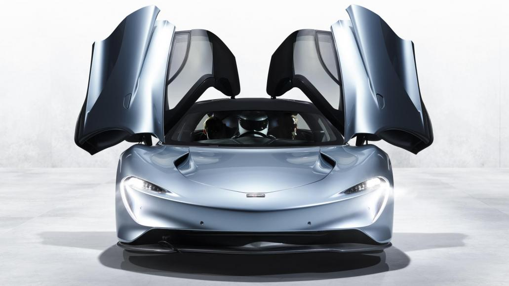 McLaren Speedtail (5)
