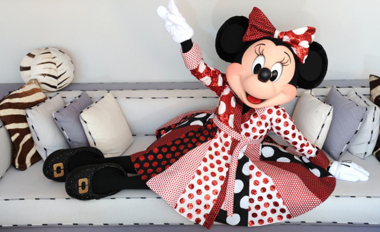 Minnie Scarlet