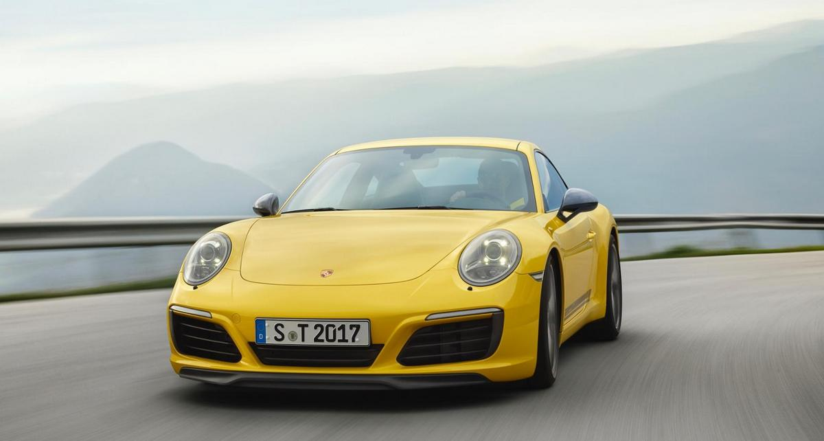 The Porsche 911 range is so big and confusing that it had to make a video explaining the models