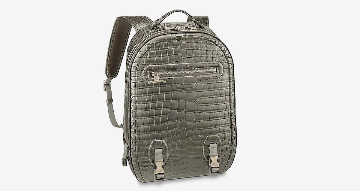 1f328e687fab Louis Vuitton unveils  79