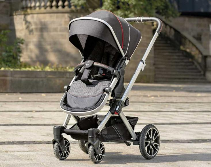 Mercedes-Benz baby carriage Avantgarde (3)