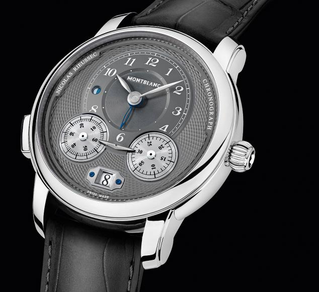 Montblanc Star Legacy collection (3)