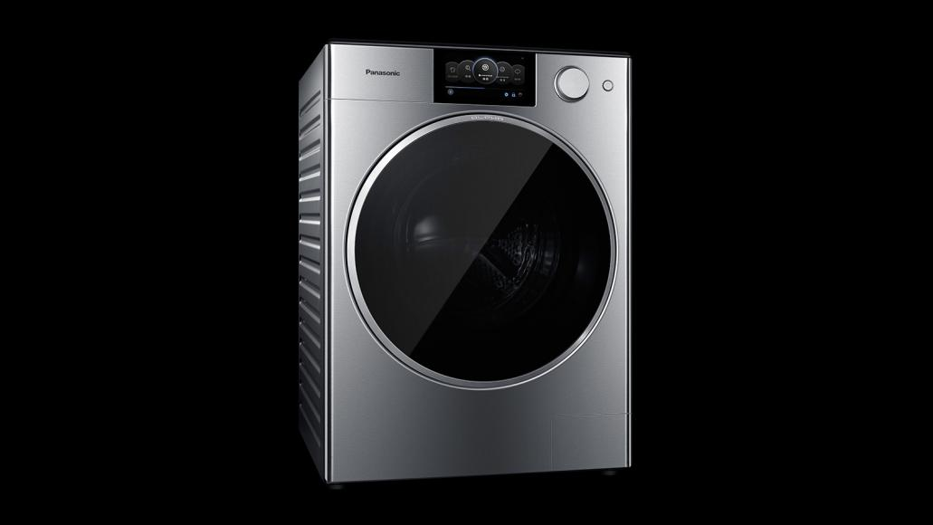 Panasonic-ALPHA-Washing-Machine-Frontloader