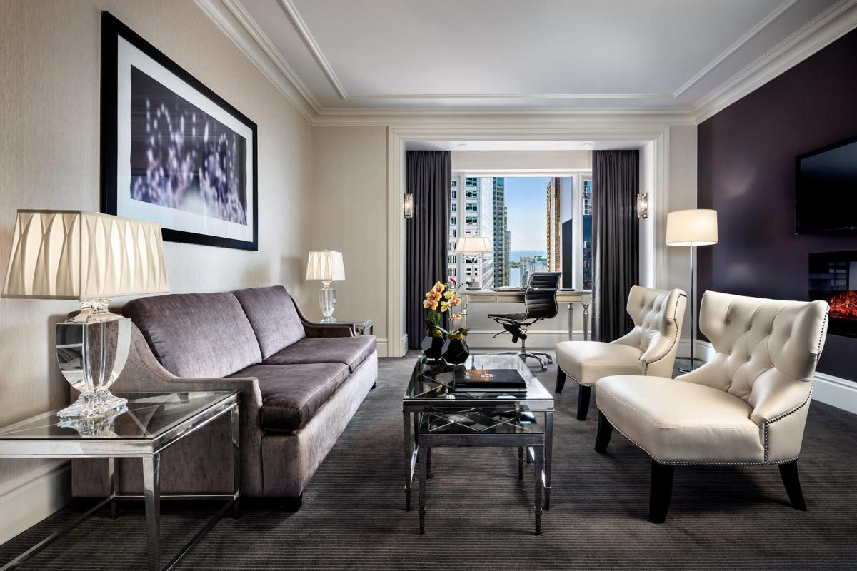 St. Regis opens its first ever luxury hotel in Toronto Canada