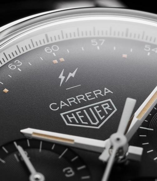 TAG Heuer Carrera Heuer 02 Fragment Limited Edition (2)