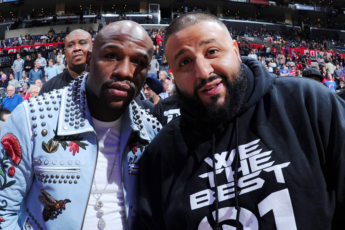 Floyd Mayweather and DJ Khaled charged with massive fines for promoting cryptocurrencies -